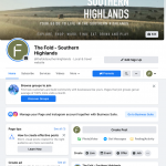 Southern Highlands Facebook Page